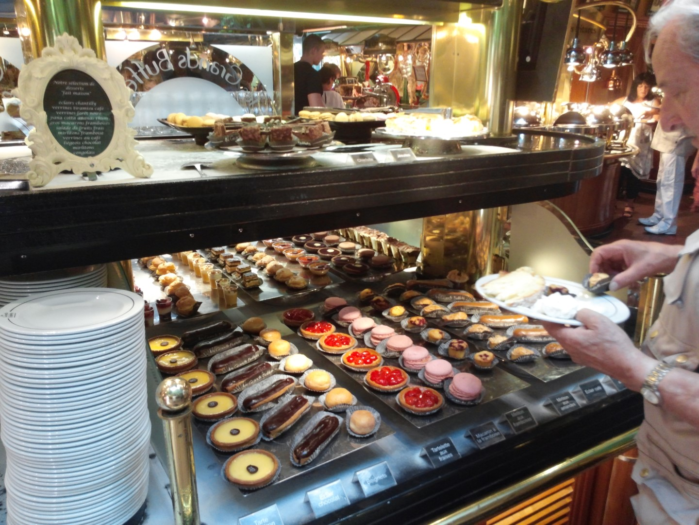 Les Grands Buffets de Narbonne ou le paradis de l épicurien