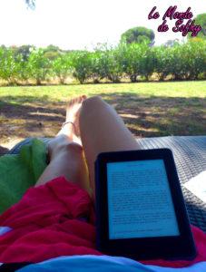 Pause lecture pendant les vacances