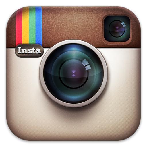 logo instagram a imprimer
