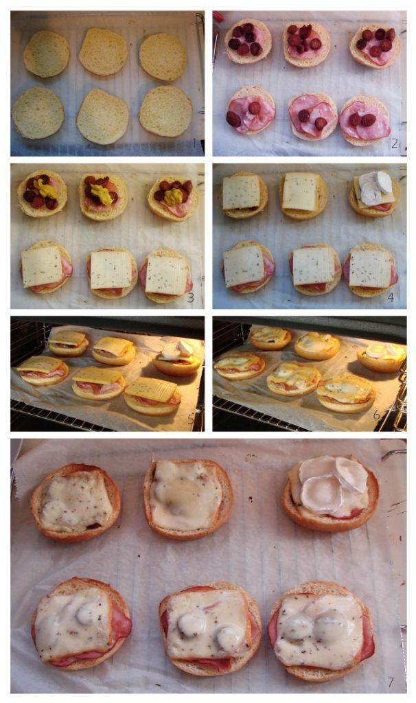 preparation-burgers
