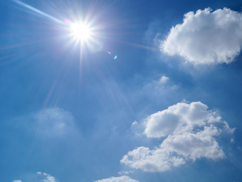 Mais il est où le soleil ? Il est où !!