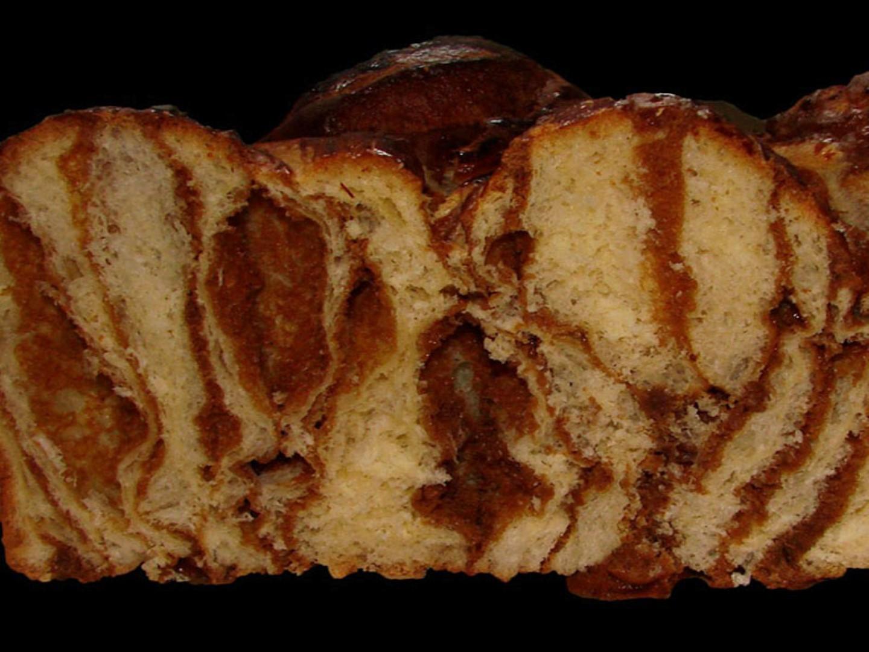 Brioche aux spéculoos, la recette du CAP pâtissier