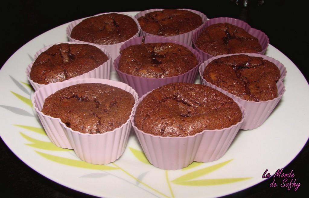 Gâteau au chocolat ultra fondant