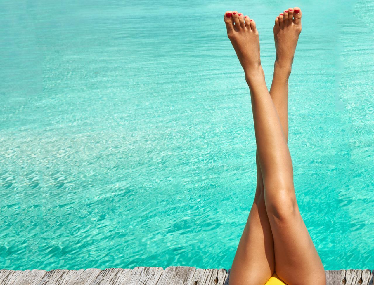 Astuces pour une épilation des jambes parfaite