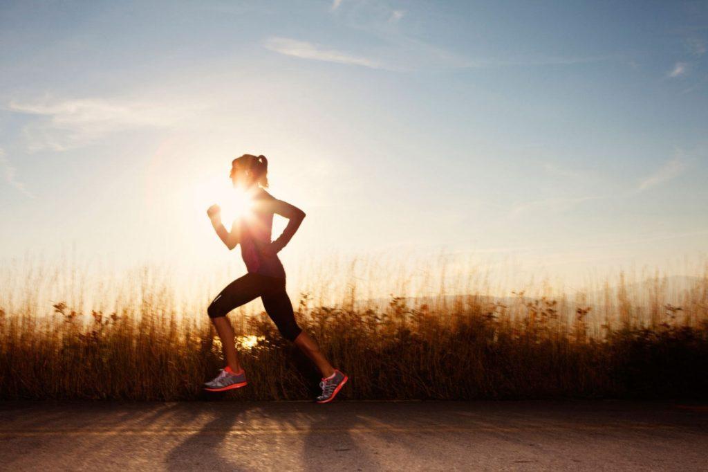 Sport et fréquence cardiaque