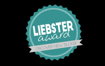 Liebster Award, à mon tour ! Chouette chouette chouette !