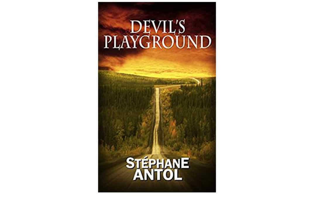 Devil's Playground de Stéphane Antol