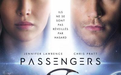 Passengers, un film époustouflant